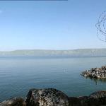 Copie de lac tiberiade