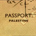 Copie de passeport palestine