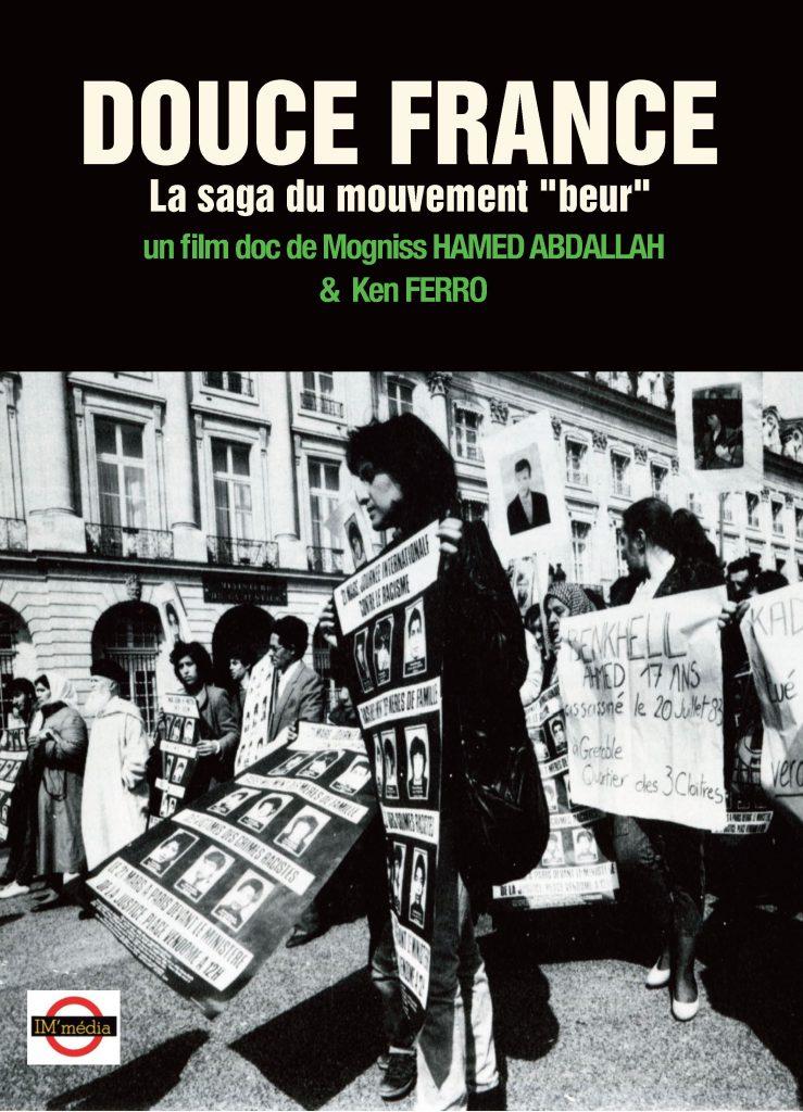 DOUCE FRANCE, La saga du mouvement