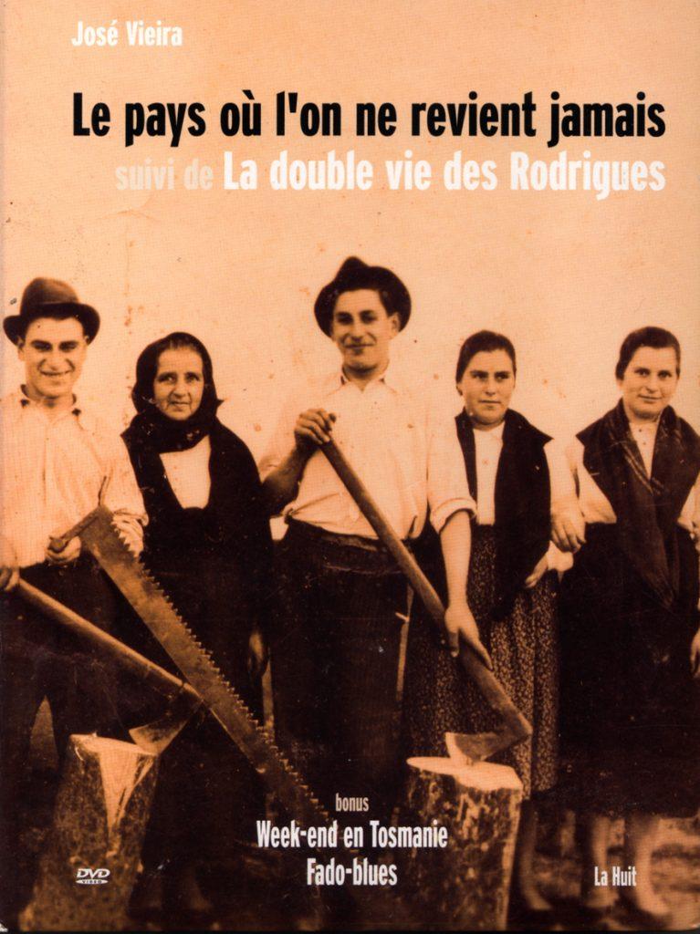 LE PAYS OÙ L'ON NE REVIENT JAMAIS