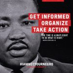 I AM NOT YOUR NEGRO film4