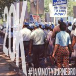 I AM NOT YOUR NEGRO film9