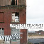 JARDIN DES DEUX RIVES AFFICHE