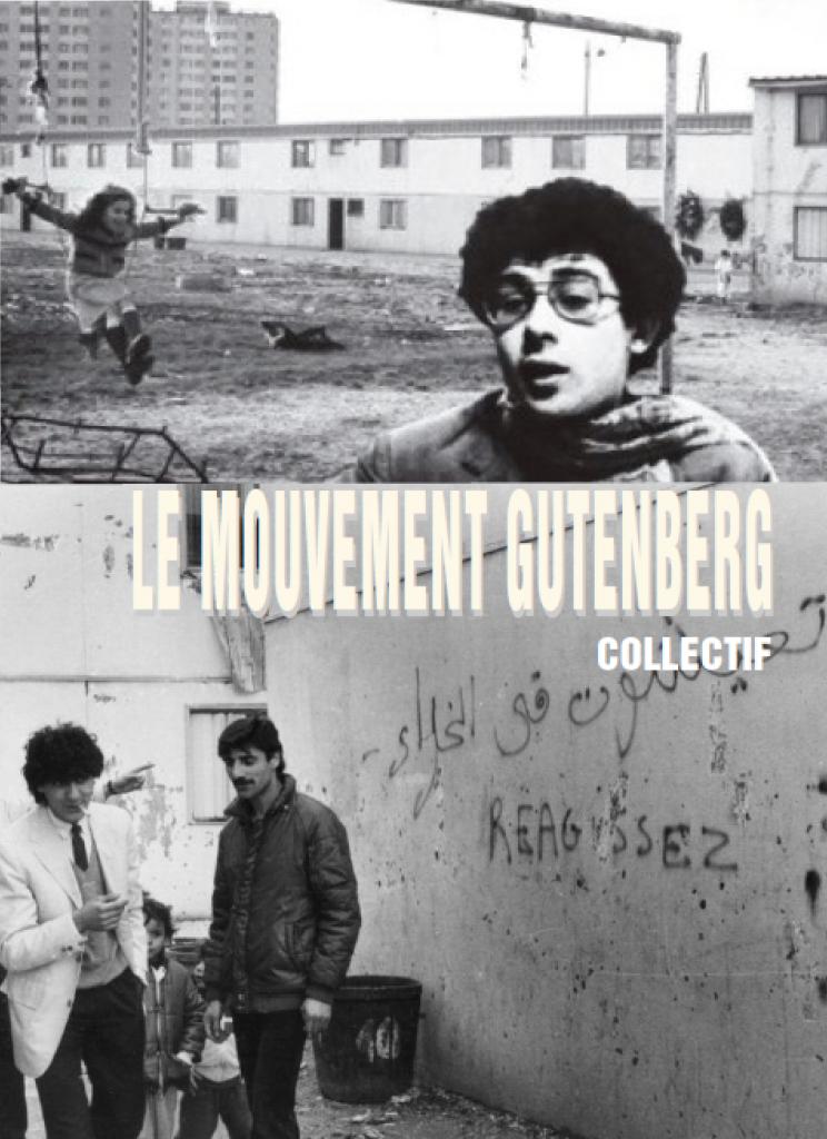 LE MOUVEMENT GUTENBERG