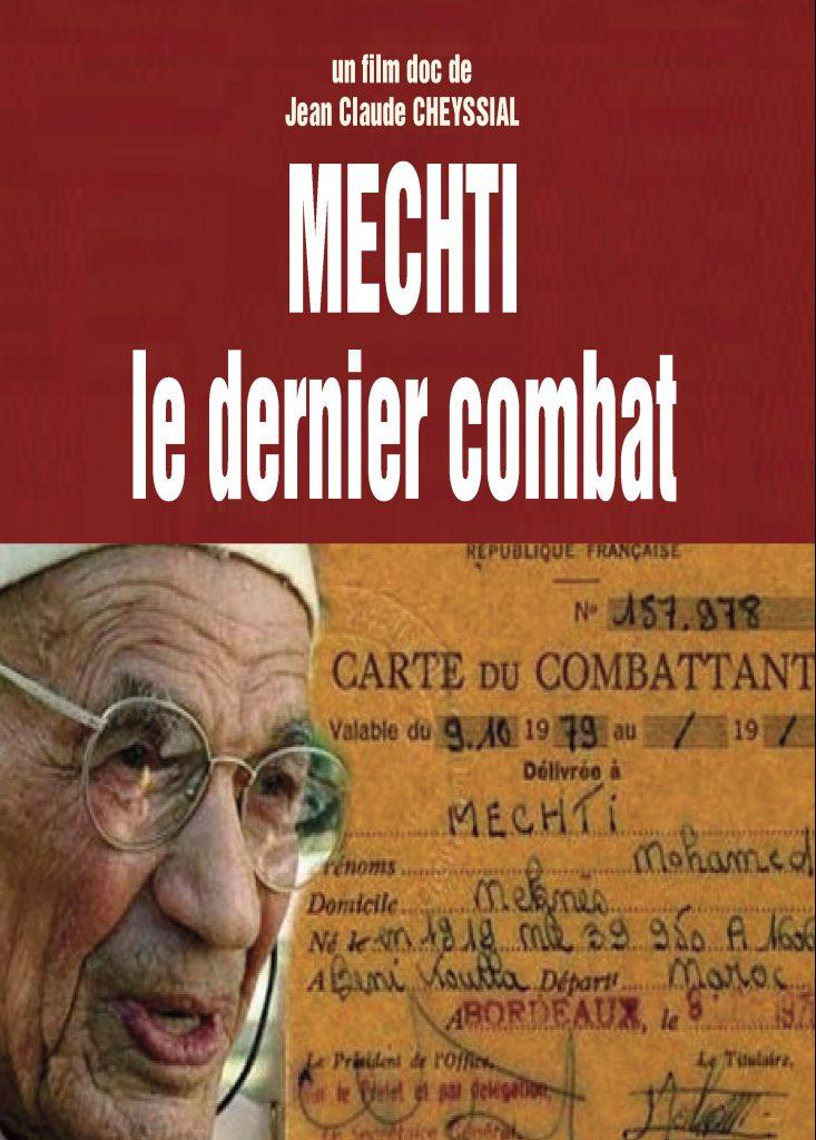 MECHTI, le dernier combat