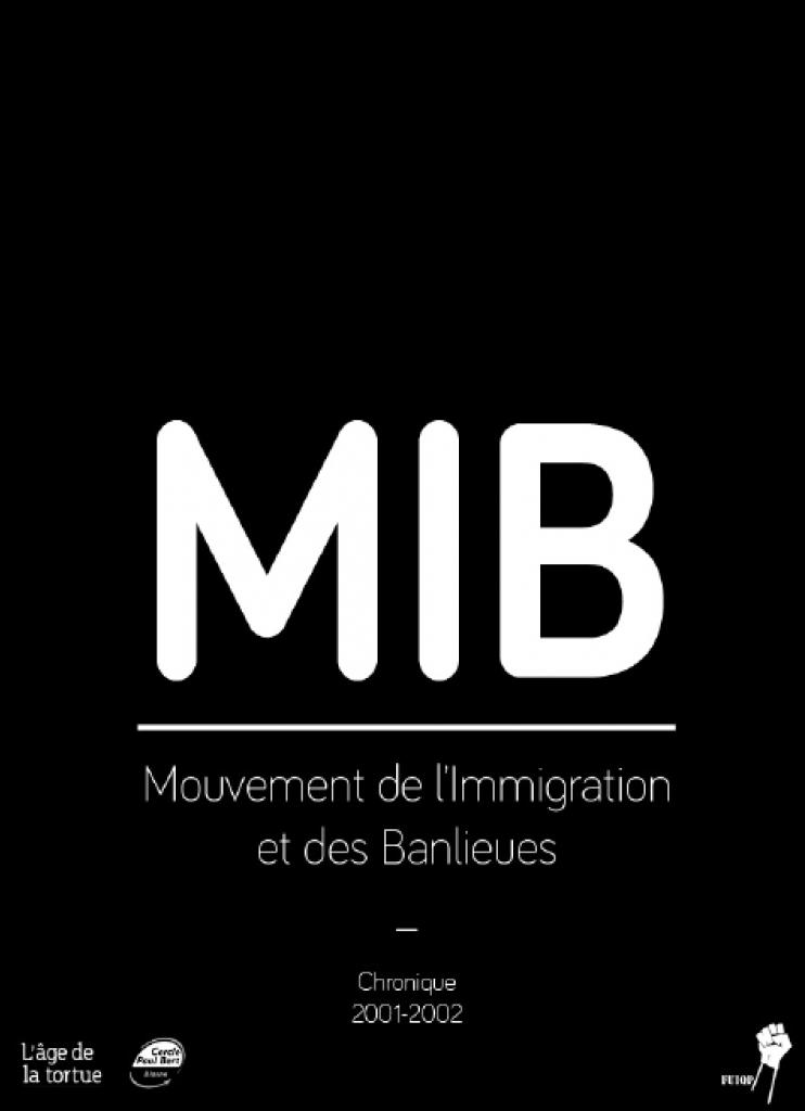 MIB - Chroniques 2001-2002
