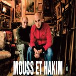 MOUSS & HAKIM Origines controlees AFFICHE