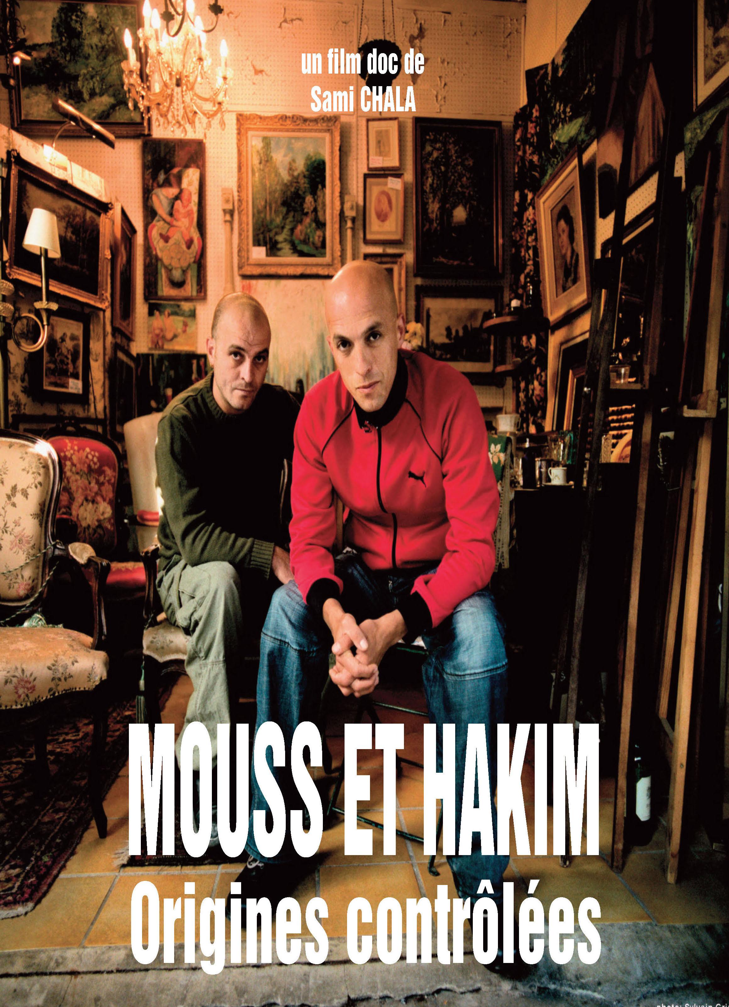 MOUSS ET HAKIM - Origines contrôlées