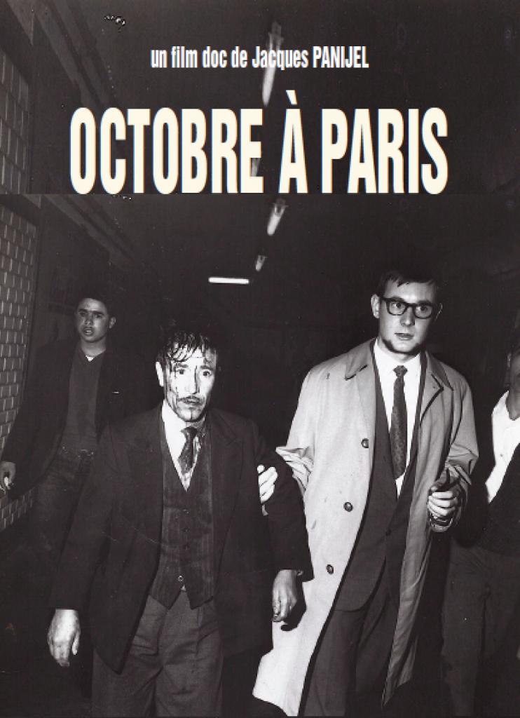 OCTOBRE À PARIS