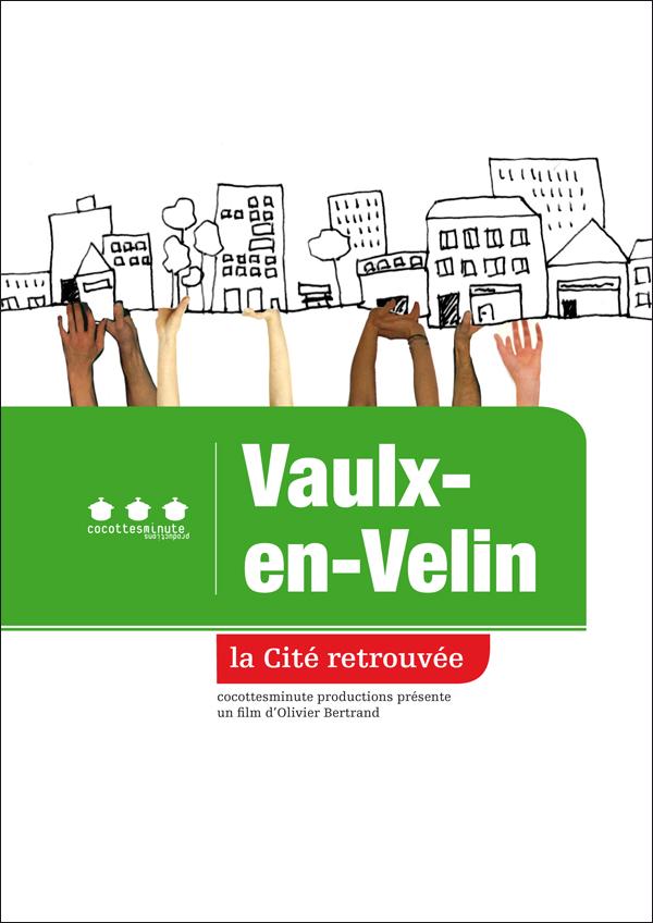 VAULX-EN-VELIN, la cité retrouvée