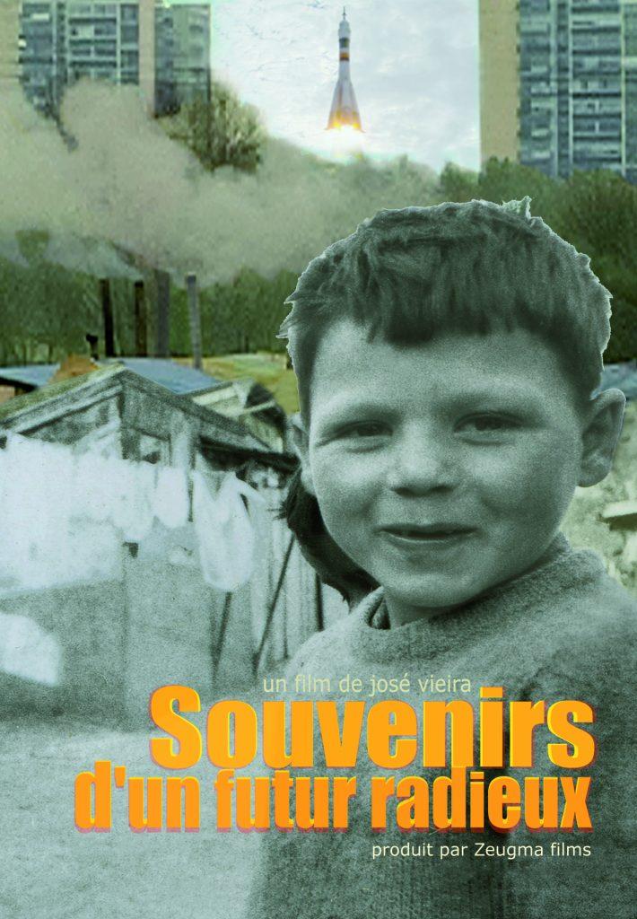 SOUVENIRS D'UN FUTUR RADIEUX