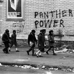 BLACK PANTHERS BLACK POWER