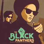 BLACK PANTHERS VANGARD OF THE REVOLUTION
