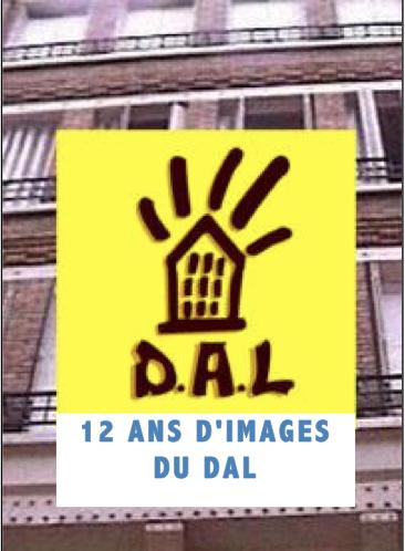 12 ans d'images du DAL
