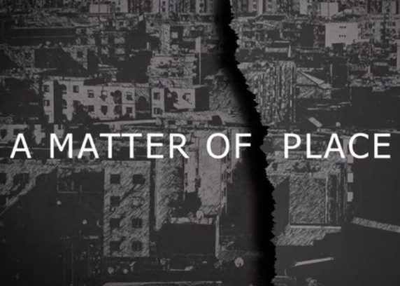 A Matter of Place