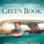 Affiche Green Book 2
