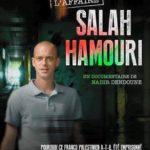 Affiche L'AFFAIRE SALAH HAMOURI