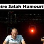 Photo à la une L'AFFAIRE SALAH HAMOURI