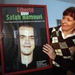 Photo L'AFFAIRE SALAH HAMOURI 5