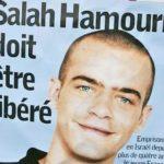 Photo L'AFFAIRE SALAH HAMOURI 6