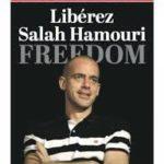 Photo L'AFFAIRE SALAH HAMOURI 9