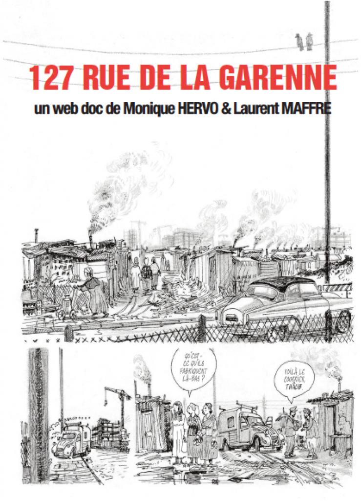 127 Rue de la Garenne
