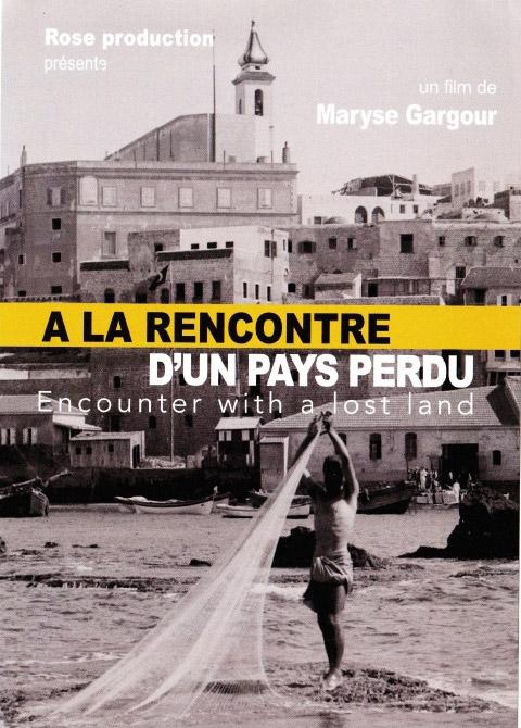 ENCOUNTER WITH A LOST LAND / À LA RENCONTRE D'UN PAYS PERDU