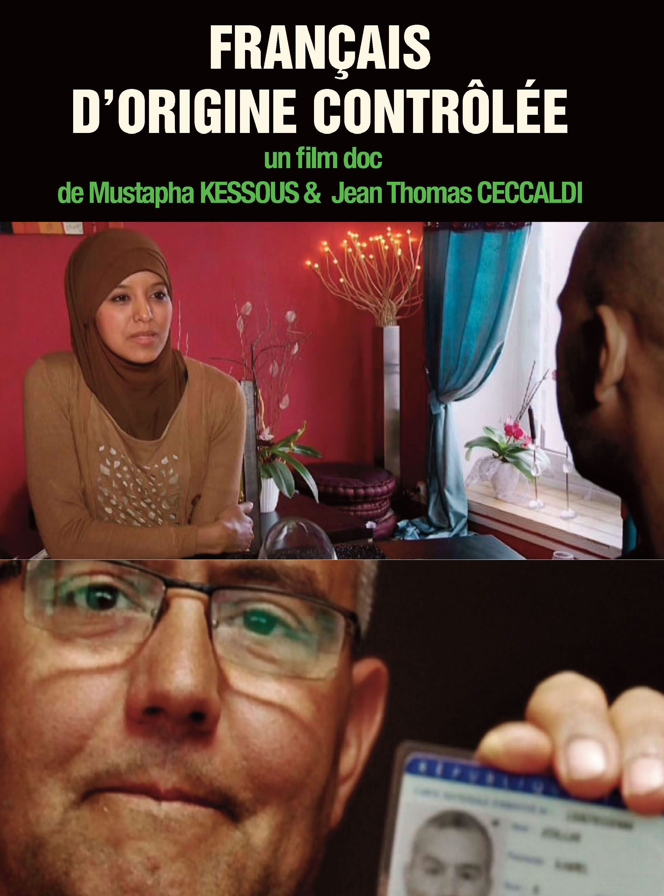 FRANÇAIS D'ORIGINE CONTRÔLÉE
