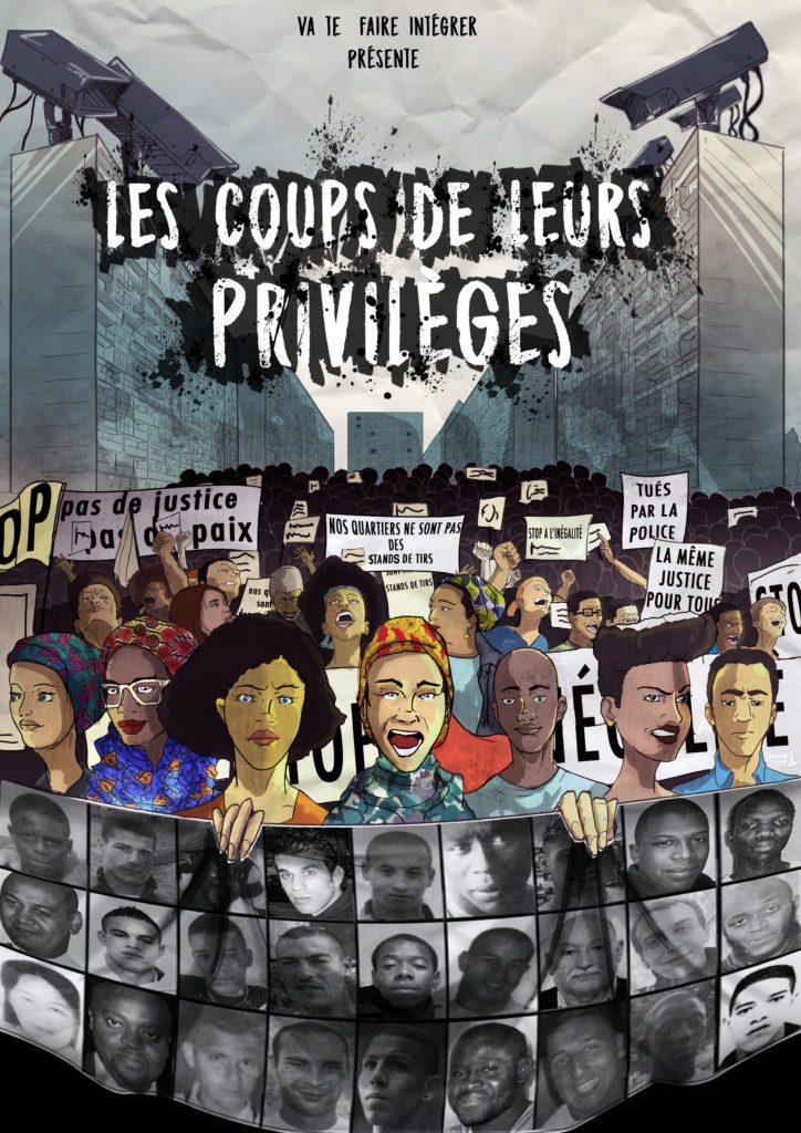 Les Coups de leurs Privilèges