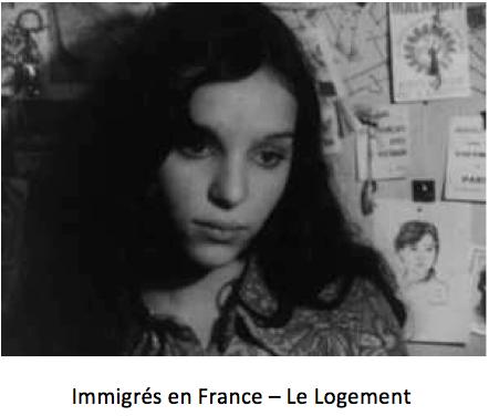 Immigrés en France - Le Logement