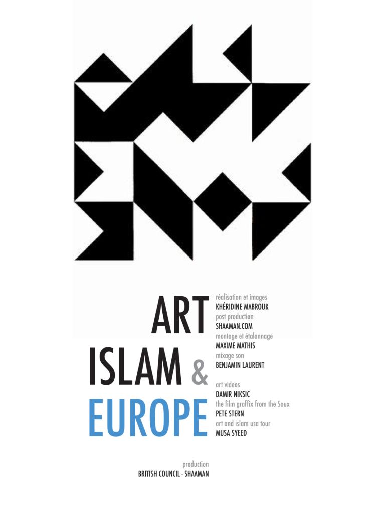 Art, Islam & Europe